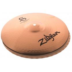 14 S Mastersound Hi-hat (cm. 36) piatto Zildjian