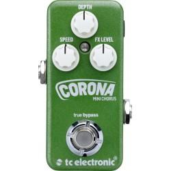 Corona Mini Chorus TC Electronic