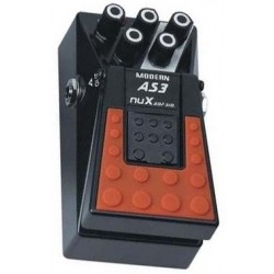 AS-3 Modern Amplifier Simulator Nux