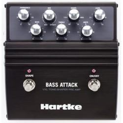 Bass Attack VXL Hartke