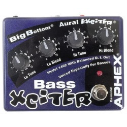 Aphex Bass Xciter Multi-effetto