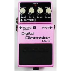 DC3 Digital Dimension Boss