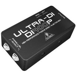 DI 400P DI-BOX Behringer
