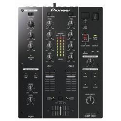 DJM-350 mixer a 2 canali con effetti Pioneer