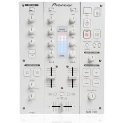 DJM-350-W mixer a 2 canali con effetti Pioneer