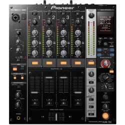 DJM-750-K mixer digitale Pioneer