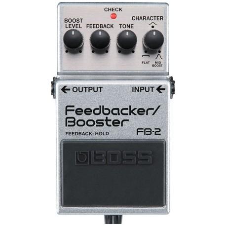 FB-2 Feedbacker-Booster Boss