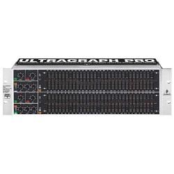 FBQ 6200 equalizattore Behringer
