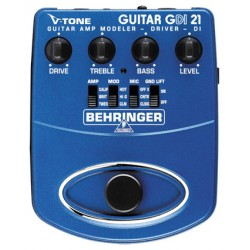 GDI21 effetto a pedale Behringer