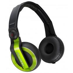 HDJ-500-G (verde) Cuffie per DJ Pioneer