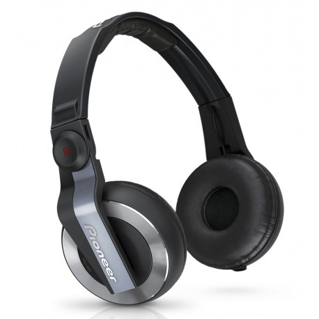 HDJ-500-K (nero) Cuffie per DJ Pioneer
