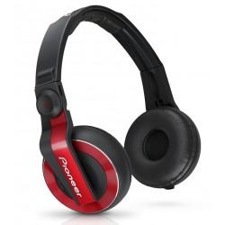 HDJ-500-R (rosso) Cuffie per DJ Pioneer