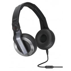 HDJ-500T-K cuffie per DJ con microfono Pioneer