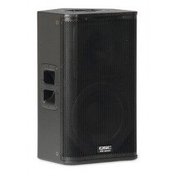 KW122 cassa amplificata QSC