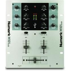 M101 USB mixer DJ Numark