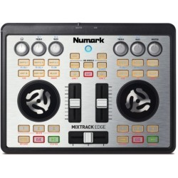 Mixtrack Edge MIDI controller Numark