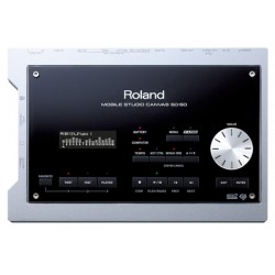 SD-50 modulo sonoro con software daw roland