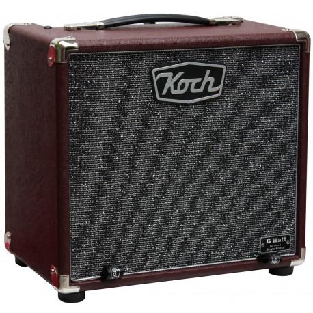 Classic SE 6 - EL84/6V6 amplificatore Koch