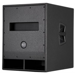 SUB 705-AS active subwoofer RCF