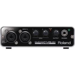 UA-22 DUO-CAPTURE EX interfaccia audio USB Roland