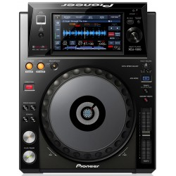 XDJ-1000 deck digitale Pioneer