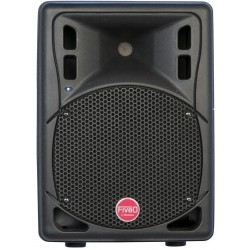 Duetto Light 8A diffusore acustico bi-amplificato in plastica FiveO by Montarbo