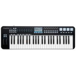 GRAPHITE 49 MIDI Controller USB Samson