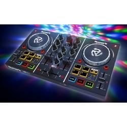Party Mix DJ MIDI USB controller Numark