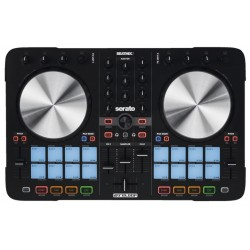 BeatMix 2 MKII controller MIDI-USB Reloop