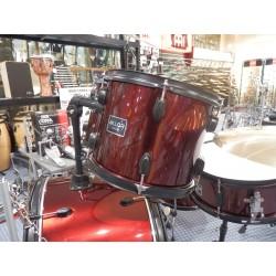 DS-004 Drum Set 5 pezzi rossa Mi.Lor Drum