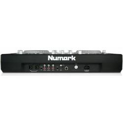 MixDec Express MKII all-in-one Numark