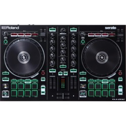 DJ controller Roland