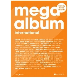 MB133 Mega Album International
