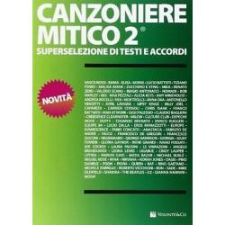 MB180 Canzoniere Mitico 2