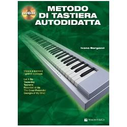 MB186 Metodo di Tastiera Autodidatta