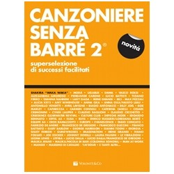 MB200 Canzoniere senza barre' 2