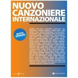 MB210 Nuovo Canzoniere Internazionale Nuova Edizione