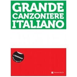 MB230 Il Grande Canzoniere Italiano