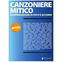 MB25 Canzoniere Mitico