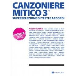 MB265 Canzoniere Mitico 3