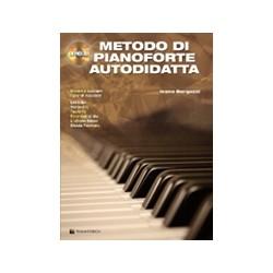 MB271 Metodo di pianoforte autodidatta