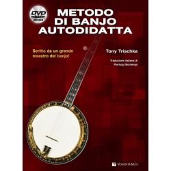 MB293 Metodo di Banjo autodidatta