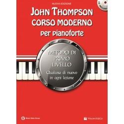 MB315 Corso moderno pianoforte v.1 + CD