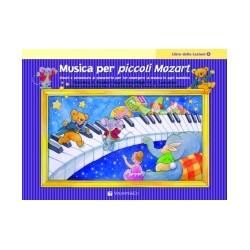 M.piccoli Mozart Lezioni v.4