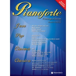 MB403 PIANOFORTE V.2