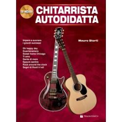 MB480 chitarrista autodidatta