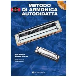 MB79 Metodo di armonica autodidatta