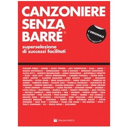 MB80 Canzoniere senza barre'