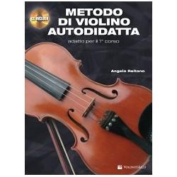 MB81 Metodo di violino autodidatta