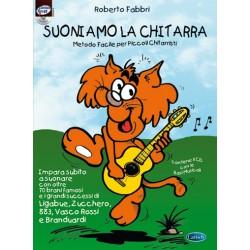 SUONIAMO LA CHITARRA 1 + CD